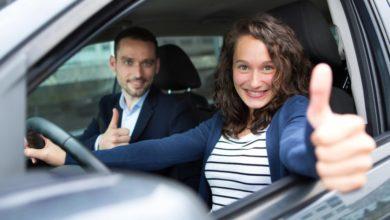 Cum inveti sa conduci in conditii grele atunci cand esti in scoala de soferi