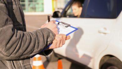 examen drpciv permis auto