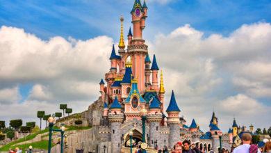 Disneyland Paris va redeschide dar cu masuri de siguranta