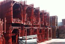 Lucinvest inchirieri schele metalice